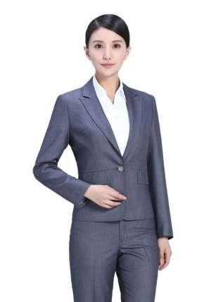 职业装女装的着装规范要求