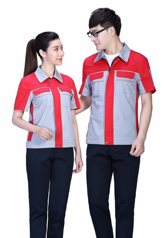 影响工服风格特征的因素以及工服的清洗与保养