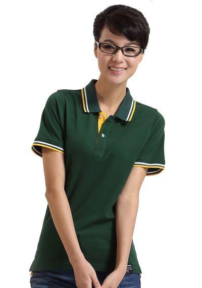定做polo衫的注意事项有哪些?娇兰服装有限公司